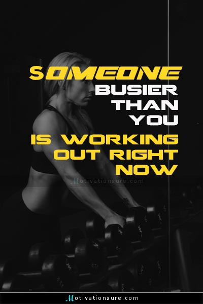 27 Amazing Workout Motivation Quotes   Fitness Quotes   Exercise Quotes