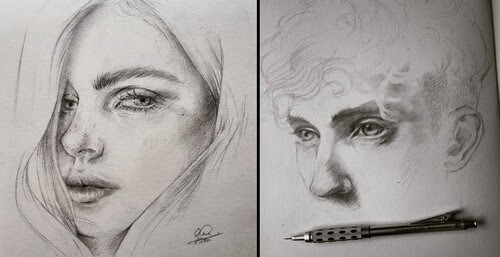 00-Annelies-Bes-Expressive-Pencil-Sketch-Portraits-www-designstack-co