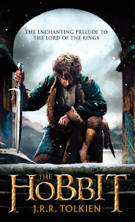 The Hobbit by J. R. R. Tolkien PDF Book Download