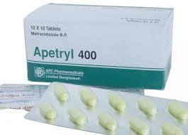 سعر ودواعى إستعمال أقراص أبيتريل Apetryl للصرع