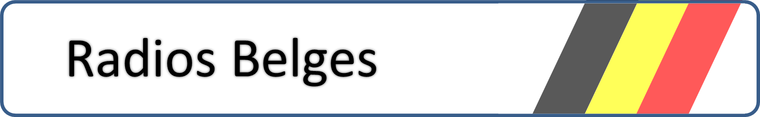 Radios Belges
