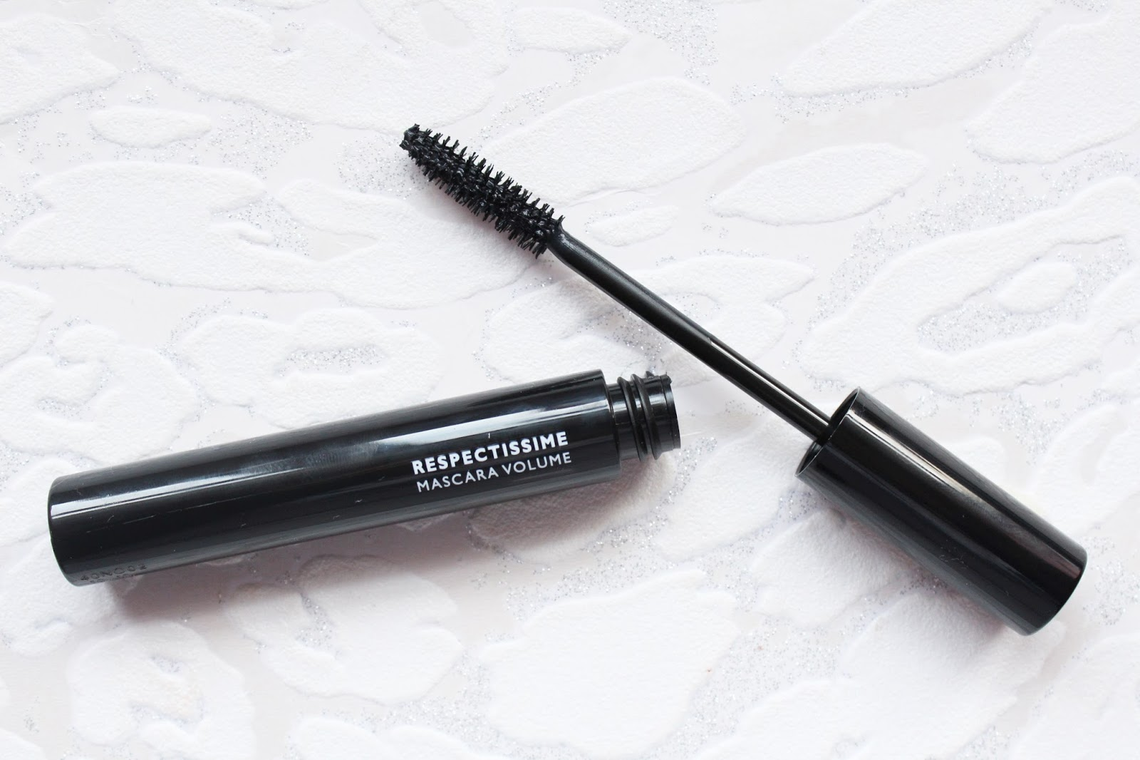 Respectissime Volume Mascara
