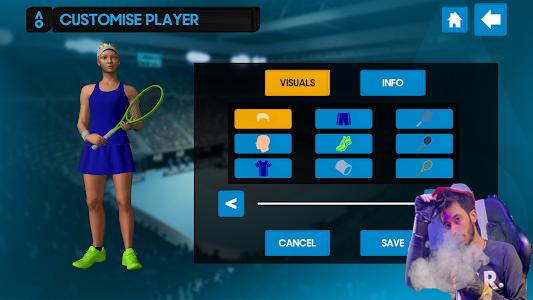 تحميل لعبة  Download Australian Open اخر اصدار