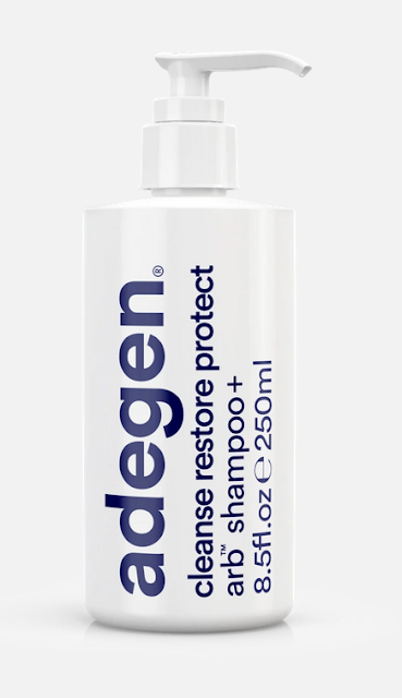 adegen shampoo review