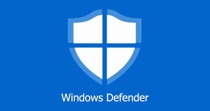 Cara Mematikan Windows Defender di Windows 10