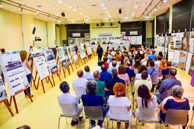 Νέο Αρχαιολογικό Μουσείο Σπάρτης: Τι ειπώθηκε στην εκδήλωση παρουσίασης των αποτελεσμάτων του αρχιτεκτονικού διαγωνισμού