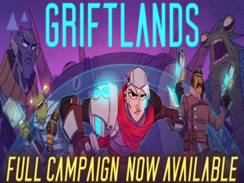 Download Griftlands Game PC Free
