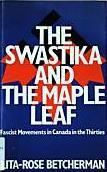 books fascism Canada politics xenophobia anti-semitism