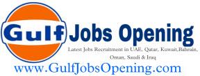 Gulf Jobs Opening