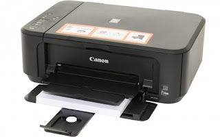 Canon PIXMA MG3550 Driver & Software Download