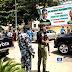 Police, again, take over APC secretariat in Abuja