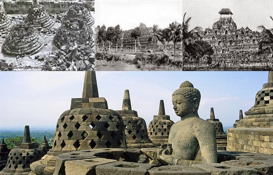 Akulturasi Budaya Hindu Budha Dengan Budaya Indonesia Swara Nusantara