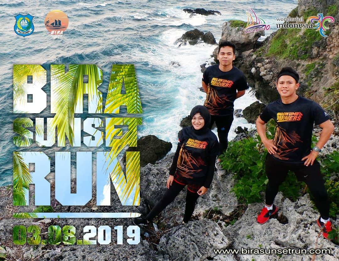 Bira Sunset Run • 2019