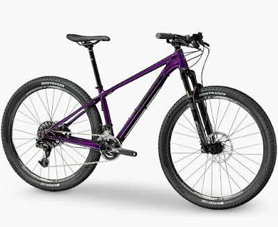 женский велосипед Trek Superfly 6