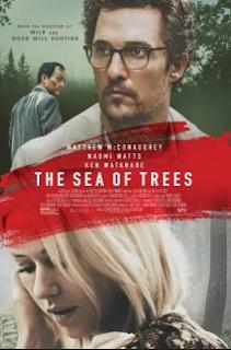 Download Film The Sea of Trees BluRay 1080p Ganool Movie