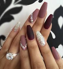 Strong and Healthy Nails