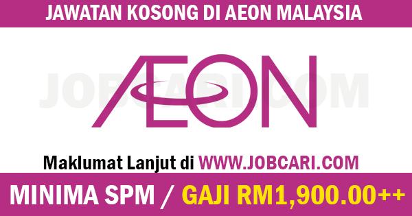 AEON Co (M) Bhd