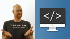 Ultimate Web Development Bundle: Django, Ruby on Rails, Node