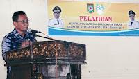 Setelah Pelatihan, DPPPA Kobi Bekali Ibu-Ibu dengan Bantuan Alat Pembuat Jajan