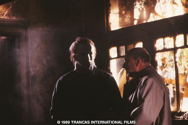 Interview The Revenge Of Halloween 5 Star Don Shanks
