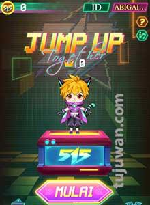 Cara Bermain Event Browser Jump Up Together ML Mobile Legend