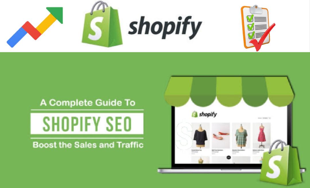 كيفية تحسين محركات البحث لمتجر شوبيفاي Shopify Seo في عام :: 2021
