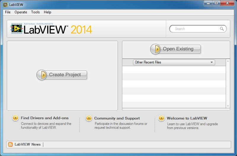 Installation Arduino Compatible Compiler for LabVIEW : การติดตั้ง