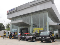 Event September Ceria, Daeler Suzuki Lagi Ada Promo Lho..!!