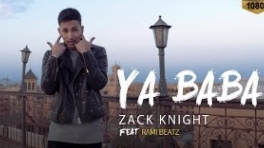 Ya BABA Lyrics / Zack Knight , Asrar