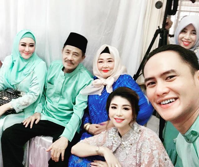 Kesaksian Istri Choky Sitohang, Melissa Aryani, Mantan Muslim yang Pindah Keyakinan