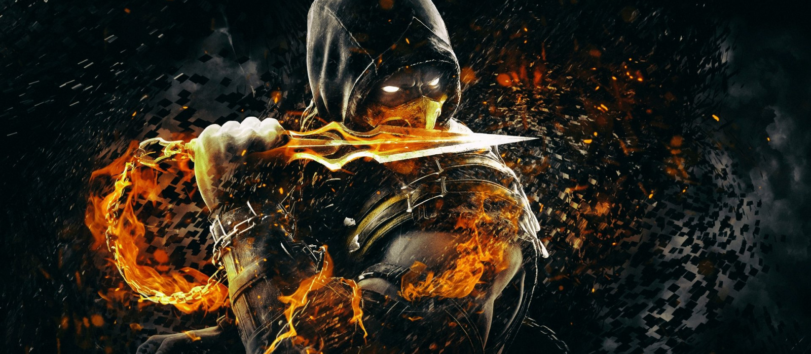 Strikes in Mortal Kombat 11 for PC on the keyboard: techniques, combos, styles, Fatality, Brutality, Fatal Blow