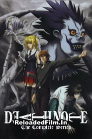 Death Note S01 (2006) Full Web Series Download (English & Japanese) 1080p 720p 480p