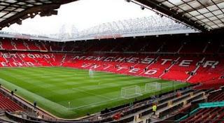 Stadion Old Trafford Terbakar, Manchester United Konfirmasi Resmi