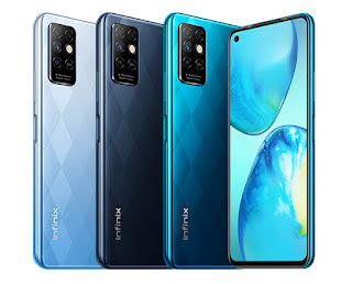 InFinix Note 8i price specifications