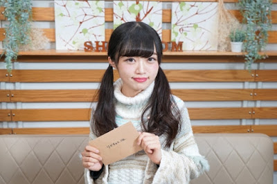 NGT48 Nakai Rika to Join Ohta Pro Agency