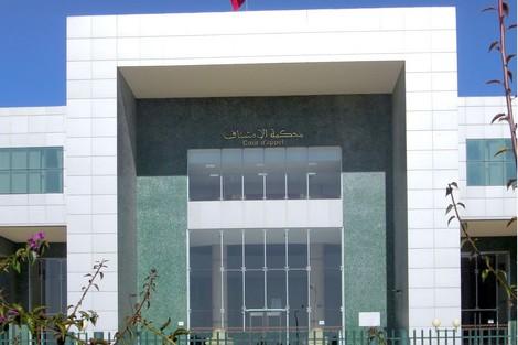 إحالة عصابة مكونة من امرأتين على محكمة أكادير