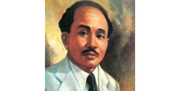 Prof. Dr. Mr. Supomo