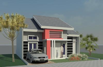 10 model rumah minimalis 1 lantai dan 2 lantai sederhana