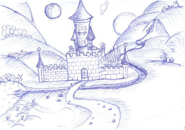P42 Civ Castle
