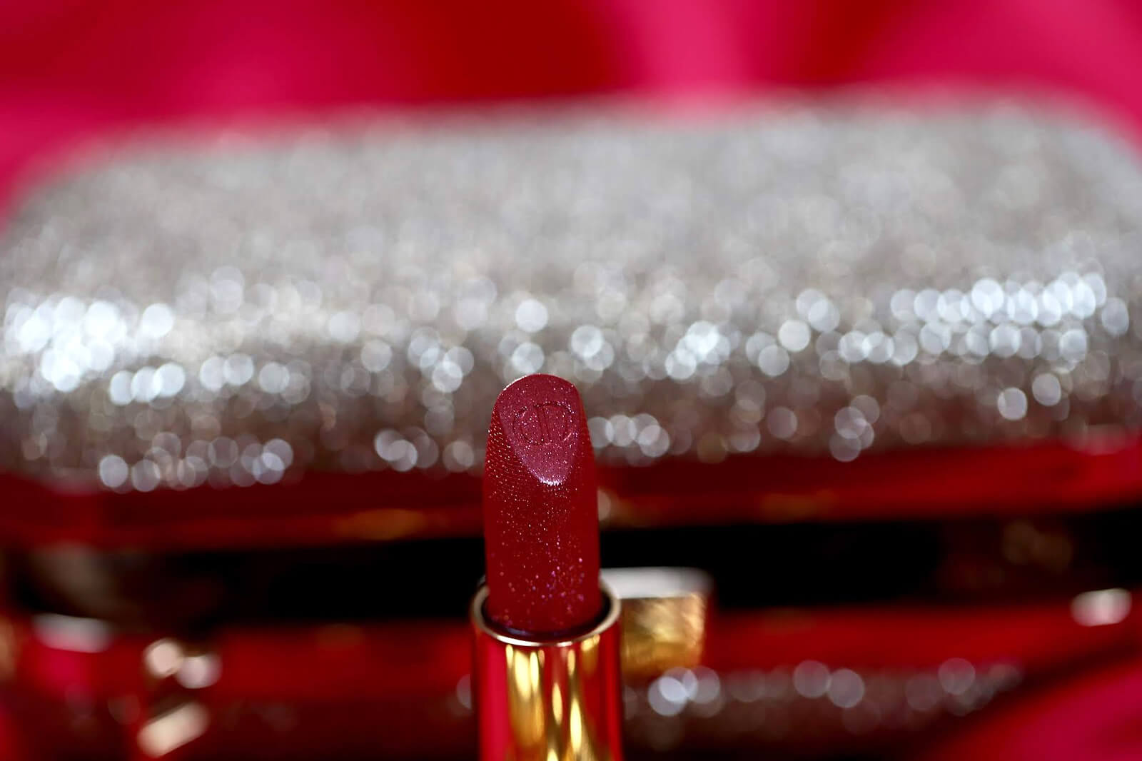 Diorific Rouge A Levres 2019 Avis Swatch