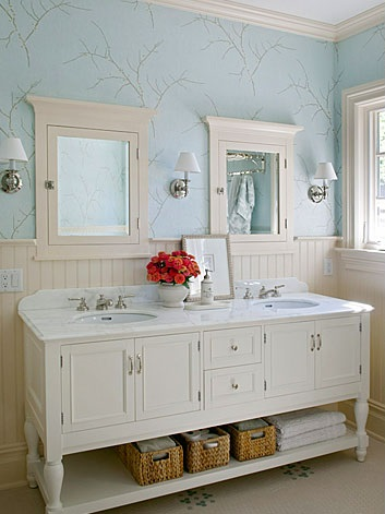 Diseños de baños   decoractual   diseño y decoración