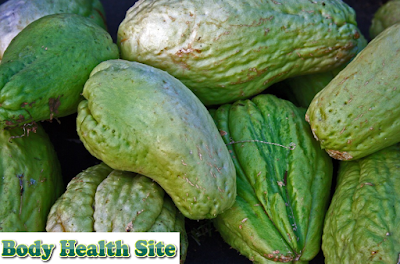 Benefits of chayote for Health