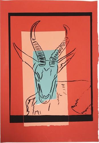 Pop Art Auction from artnet Auctions