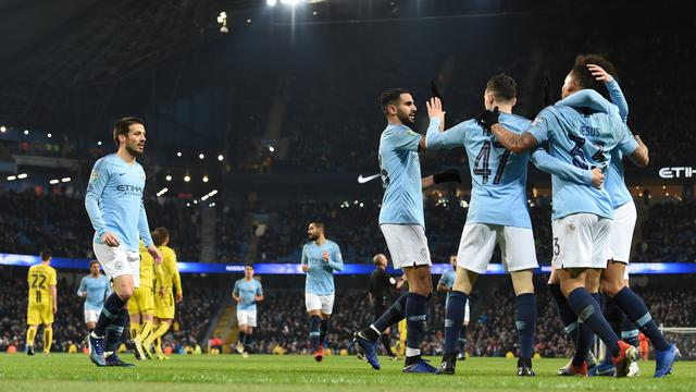 Prediksi Jelang Man City Vs Liverpool: The Citizens Dijagokan Menang