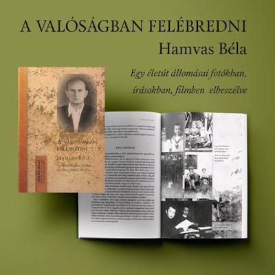 Hamvas Béla, film, könyv, Medio Kiadó, Dúl Antal, Szathmári Botond, Szervét Tibor, Hamvas Béla Alapítvány,