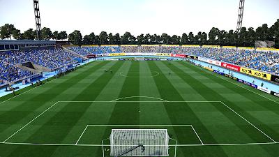 PES 2021 Stadium Stadion im. Valeriya Lobanovskogo