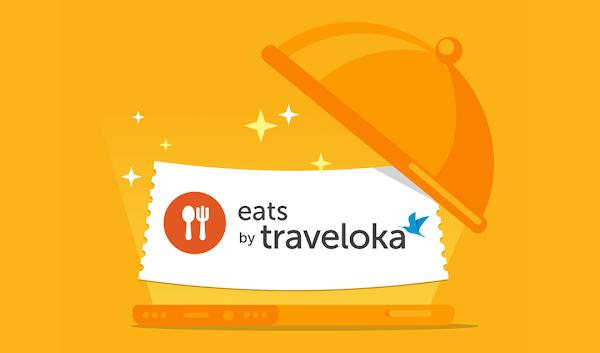 Berburu Diskon Makan Murah Berkat Voucher Traveloka Eats