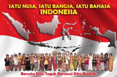 Uji Kompetensi Materi Keutuhan Negara Kesatuan Republik Indonesia
