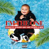 I'm the one lyrics DJ Khaled www.unitedlyrics.com