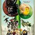 The LEGO Ninjago Movie (2017) HDRip 1080p